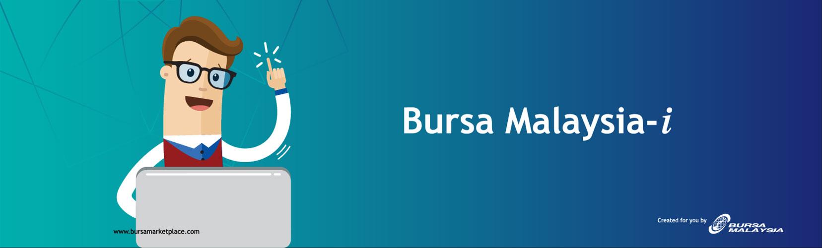 Bursa Malaysia-I Poket Risalah