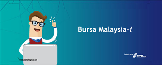 Bursa Malaysia-i Pocket Brochure