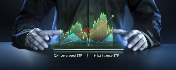 Introduction To Leveraged Amp Inverse Etfs Equities